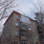 Балкон выносной