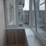 Балкон в Челябинске