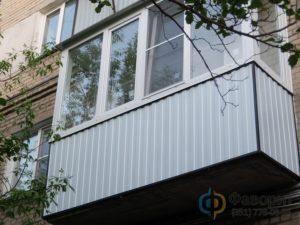 Купить новый балкон