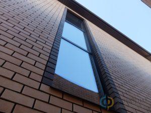 Высокое окно