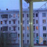 Балконное остекление в Копейске