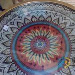 Окно круглой формы
