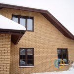 Остекление дома в Челябинске