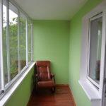 Отзывы балкон