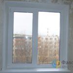 Окно на кухню в Челябинске
