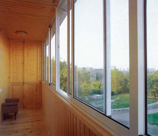 Сколько стоит балкон
