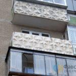 Демонтаж балкона Челябинск