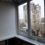 Этапы создания балкона